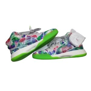 Adidas SM Marquee Boost Christmas Athletic Shoes